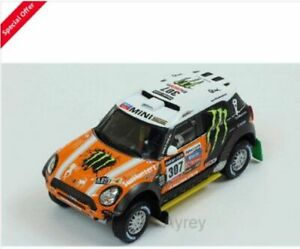IXO RACING / RALLY CARS 1:43 SCALE NEW IN BOX -  SELECT FROM DROP DOWN