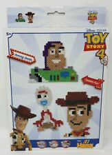Hama 7963 Toy Story 4 Hanging Box Melting Iron Beads