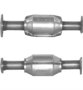Catalytic Converter HONDA INTEGRA Type R 1.8i 10//97-6//01