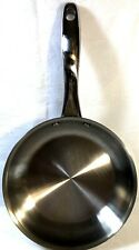 """New listing Duxtop Whole-Clad 18/10 Stainless Steel Induction Skillet Fry Pan 8"""" Saute Nolid"""