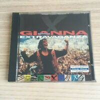 Gianna Nannini - Extravaganza - CD 4 tracce - 1993 Ricordi _ Edizione Limitata