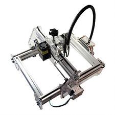 Laseraxe Laser Engraving Machine Cutting Plotter Mini Engraving 17 x 20cm  500mw