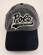 285c89d8c2a08 Size  One Size. POLO RALPH LAUREN Mens Wool Baseball Cap Hat