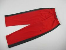 Nike Pants Men's Red/Gray Athletic Used Large