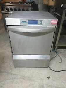 Winterhalter Under Counter Dishwasher UC-L ENERGY Commercial Dish Washer UCL