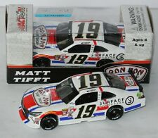 #19 TOYOTA NASCAR XFINITY 2017 * RON JON SURF SHOP * Matt Tifft - 1:64 EXCLUSIVE