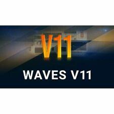 WAVES COMPLETE 11 VST PLUGIN FOR WINDOWS (FULL VERSION) Windows 10 64 bit