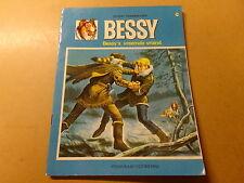 STRIP / BESSY 75: BESSY'S VREEMDE VRIEND   1ste druk