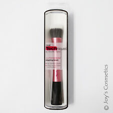 "1 REAL TECHNIQUES Makeup Brush - Stippling Brush ""RT-1408""   *Joy's cosmetics*"