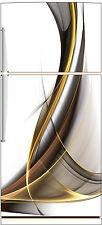 Sticker frigo Design 70x170cm réf 519
