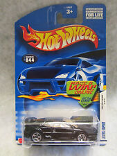 Hot Wheels 2002-044 First Editions  Lotus Esprit  1:64 scale (12)  52917