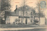 Saint-Loup-Géanges - la mairie