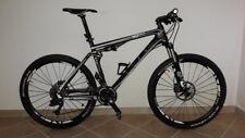 "CUBE AMS 100 HPC SL Race-Mountainbike Carbon-Rahmen (20"")"