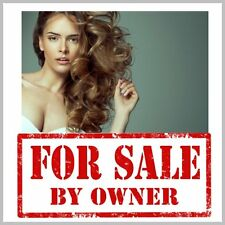 HAIR CARE Website Upto £62.19 A SALE|FREE Domain|FREE Hosting|FREE Traffic