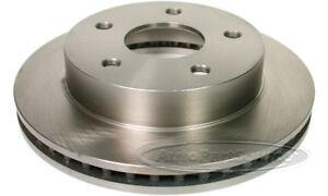 Disc Brake Rotor-Performance Plus Brake Rotor Front Tru Star 491200