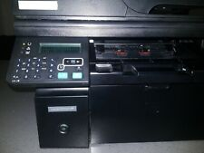 HP LaserJet Pro M1212nf All-In-One Laser Printer Not working properly