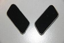 Kragenpatten / Kragenspiegel, für Wehrmacht / ßß Panzer Uniform? 100% Original!