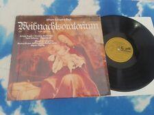 201 979-366 BACH: Weihnachtsoratorium BWV 248 FLAMIG/AUGER/BURMEISTER/SCHREIER