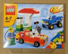 Lego Cars Building Toys