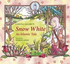Snow White: An Islamic Tale (Islamic Fairy Tales)-ExLibrary