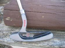 """Wilson Dyna-Balance 406 Putter 35"""" Steel Shaft"""