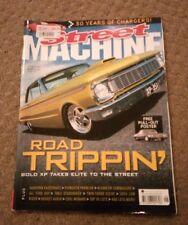 Street Machine Magazine - June 2001 - can combine postage