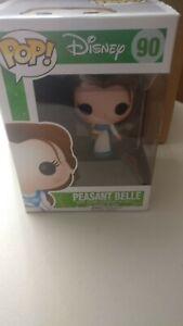 Peasant Belle #90 Funko Pop Vinyl Figure- Disney Beauty & the Beast