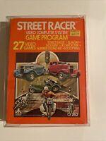 Atari 2600 Street Racer