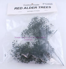 """Red Alder Trees Package of 3 Approx 4"""" Tall New"""