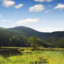 Wellness Gutschein Kurzreise Bayerischer Wald Wochenende 2 Personen 3 Tage