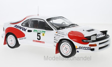 Toyota Celica GT-Four ST185 #5 Toyota  Rallye Portugal 1992  - 1:18 IXO  *NEW*