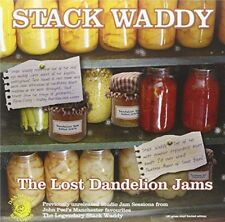 "Stack Waddy-The Lost Dandelion Jams (New 12"" Vinyl LP)"
