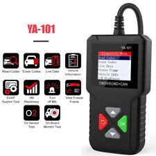 OBD2 Scanner OBD Code Reader Check Engine Fault Code Automotive Diagnostic Tool