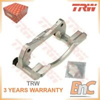 TRW FRONT LEFT BRAKE CALIPER CARRIER FOR TOYOTA OEM BDA1023 4772109410