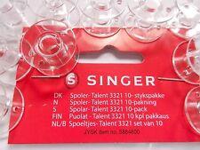 SINGER Nähmaschinenspulen