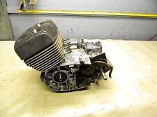 71 Suzuki T250 T 250 Hustler engine motor