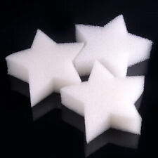 3Pack Scum Star Oil Absorbing Sponge Replacement fit for Swimming Pool, Spa,