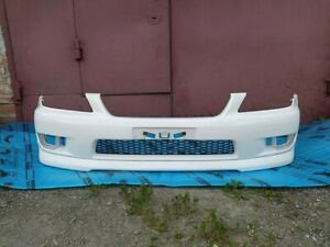 FRONT BUMPER WITH TRD LIP ALTEZZA LEXUS IS300 IS200