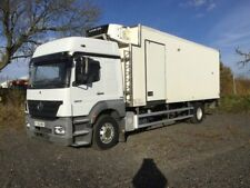 Commercial Lorries & Trucks with Sleeping Area