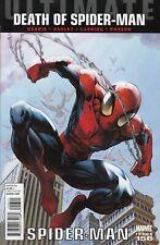 ULTIMATE COMICS SPIDERMAN 156...VF/VF+...2011...Brian Michael Bendis...Bargain!