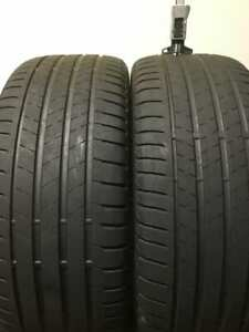Pneumatici usati Estivi Gomme Usate Bridgestone TuranzaT005 205 55 17 al 50%