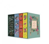Puffin in Bloom Collection : A Little Princess / Anne of Green Gables / Heidi...