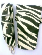 Zebra scissors Holster Tools Bag