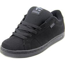 etnies Kingpin 410191003 Herren Sneaker schwarz (black/black 001) EU 41 (us 8)