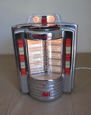 AMI Model W120 Wallbox Jukebox