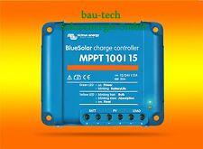 VICTRON Laderegler énergie blue solar MPPT 100/15 pour 12V / 24V