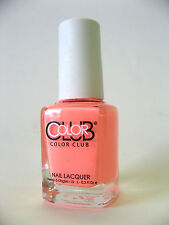 Color Club Polish - Light Pink Pastel Natural Beige - 5% OFF WHEN BUY 2 OR MORE