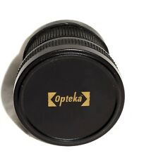 Opteka 0.20x HD High Definition Fisheye Lens With Direct 52mm Mount