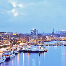 3T Ostsee Urlaub Laboe Hotel Altenholz Städtereise Kiel Hafen Kurzreise günstig
