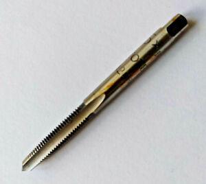 Metric Tap M5 x 0.8mm TAPER TAP - Quality Carbon Steel - TOTEM